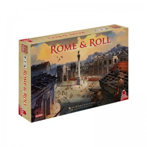 Rome&Roll