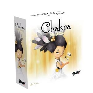 Chakra Yin Yang