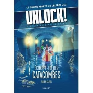 Unlock ! Escape Geeks Echappe Toi des Catacombes