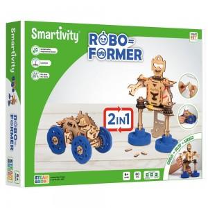 Smartivity RoboFormer
