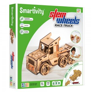 Smartivity Camion de Course