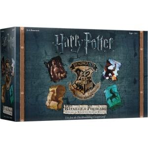 Harry Potter Monstrueuse Boite de Monstres
