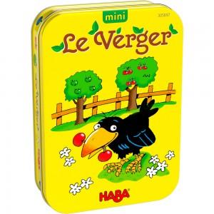 Mini Verger