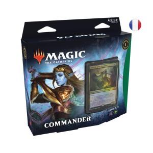 MTG Deck Commander Kaldheim