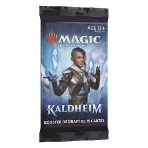 MTG Booster Kaldheim