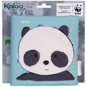 Livre d Eveil Panda WWF