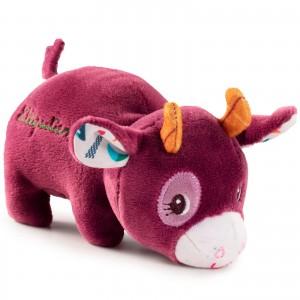 Rosalie Mini Personnage Vache