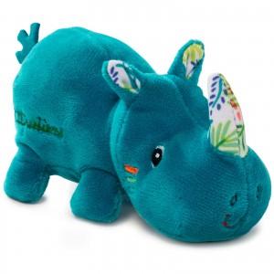 Marius Rhinoceros Mini Personnage