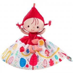 Le Petit Chaperon Rouge Poupee Reversible