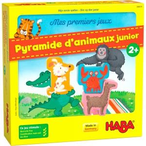 Mes Premiers Jeux Pyramide d Animaux Junior
