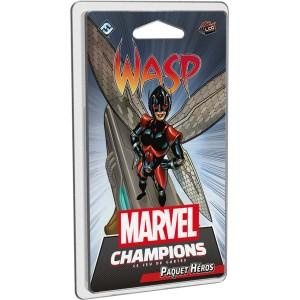 Marvel Champions Wasp