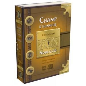 Champ d Honneur Noblesse