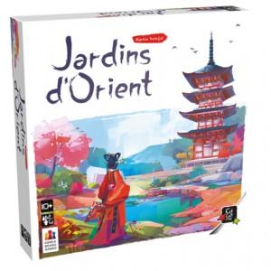 Jardins d Orient