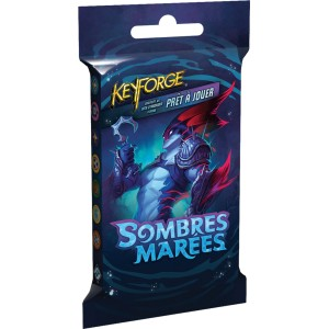 Keyforge Deck Sombres Marees