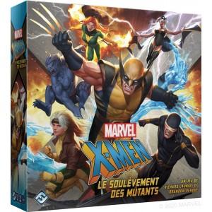 X Men Le Soulevement des Mutant