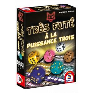 Tres Fute A La Puissance 3