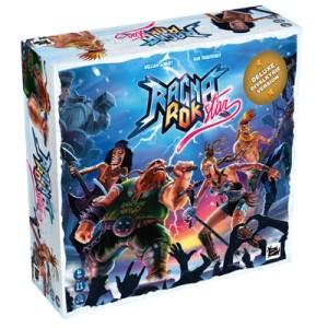 RagnaRok Star Deluxe Divalkyrie Edition