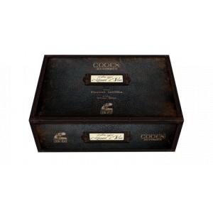 Codex Ultime Secret de Leonard de Vinci