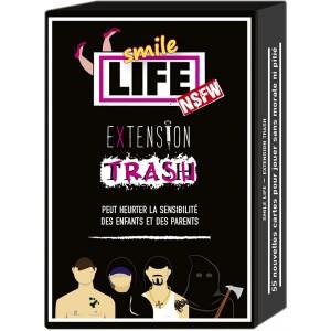 Smile Life Trash NSFW