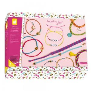 Kit Creatif 13 Bracelets de l Amitie a Creer