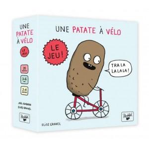 Une Patate à Velo