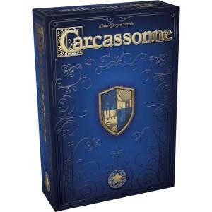 Carcassonne 20 eme Anniversaire