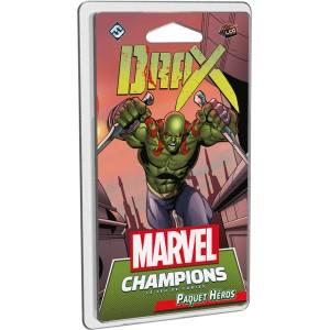 Marvel Champions Drax