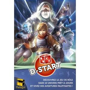 D Start