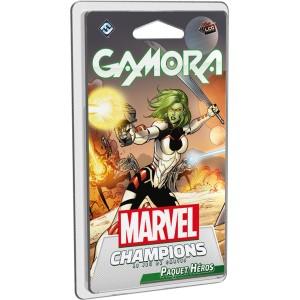 Marvel Champions Gamora