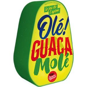 Ole Guacamole