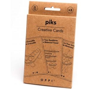 Piks Cartes Creatives