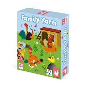 Family Farm - 7 Familles