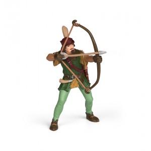 39954 Robin des Bois debout