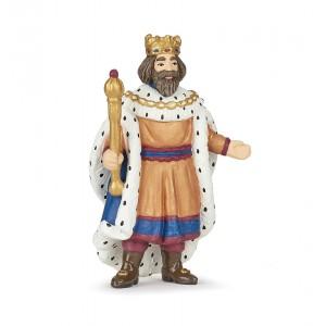39113 Roi au Sceptre d'Or