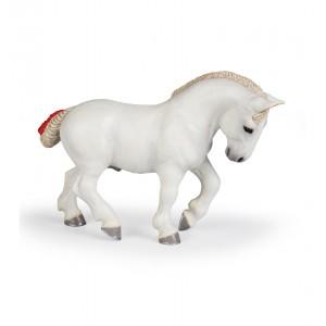 51567 Percheron Blanc