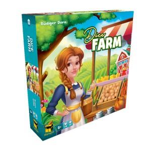 Dice Farm My Farm Shop