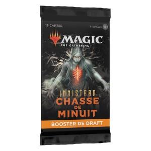 MTG Innistrad Chasse de Minuit Booster Draft FR