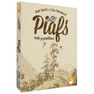 Piafs Petits Gazouilleurs