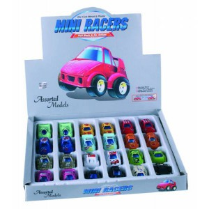 Mini Racer Voiture a Friction