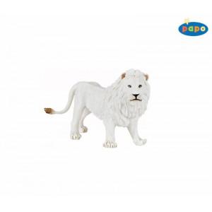 50074 Lion Blanc