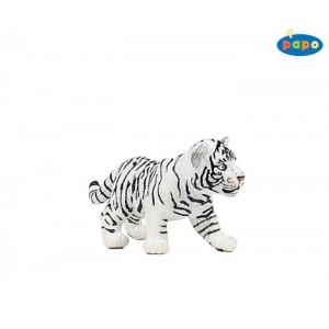 50048 Tigron Blanc - Bébé tigre