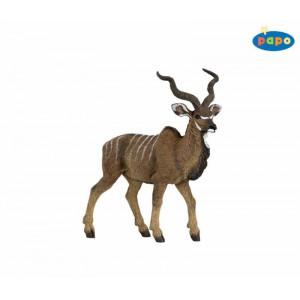 50104 Antilope Koudou