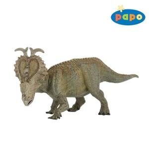 55019 pachyrhinosaure