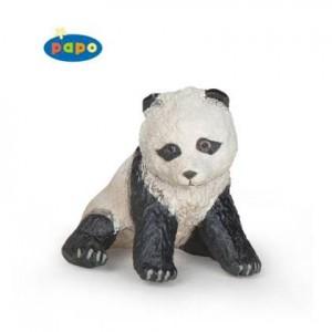 50135 bebe panda assis