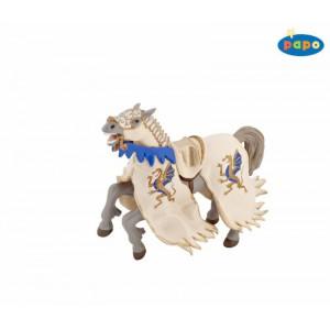 38950 cheval du prince des lumieres