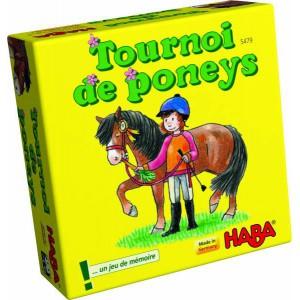 Tournoi de Poney