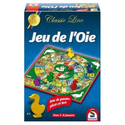 Jeu de l'Oie - Classic Line