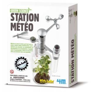 Kit Station Meteo
