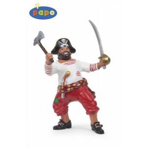 39421 Pirate a la Hache Rouge