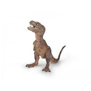Bebe t-rex marron